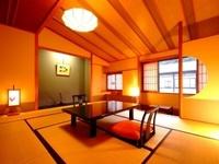 和室10畳のお部屋(2階客室例)