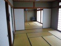 12畳和室×2室