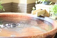 貸切展望風呂は無料