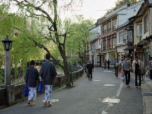ザ・城崎温泉